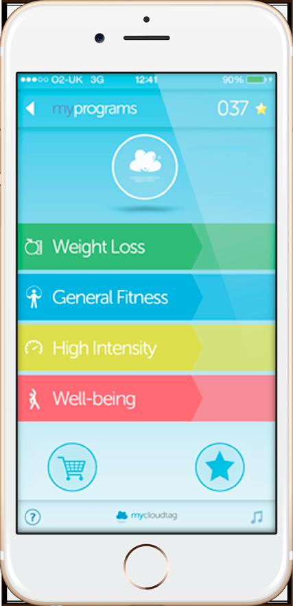 Screen Empty